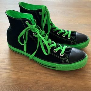 Converse Chuck Taylor High Top Sneakers Size 12